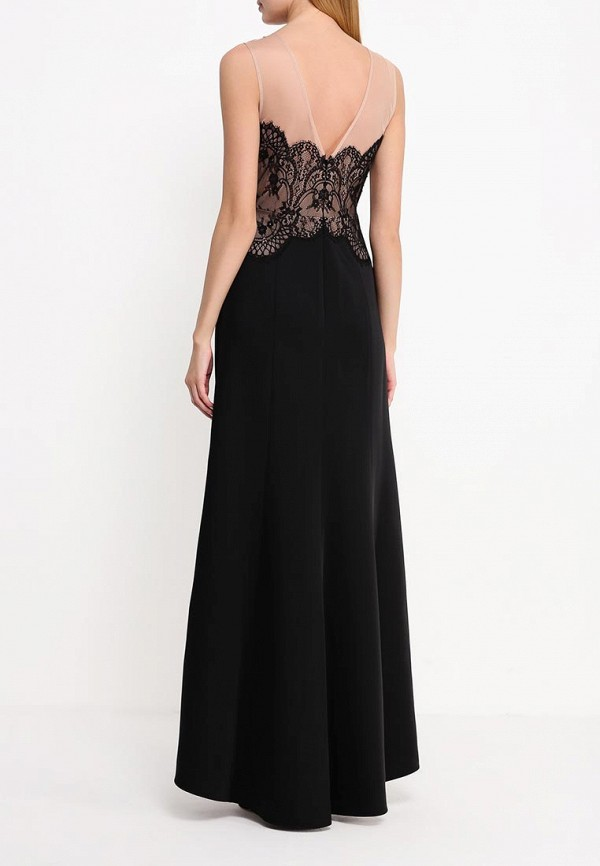 Вечернее / коктейльное платье BCBGMAXAZRIA XVR63H31: изображение 3