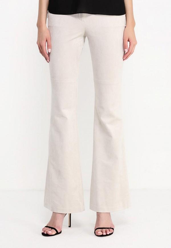 Женские широкие и расклешенные брюки BCBGMAXAZRIA QVV2G279: изображение 3