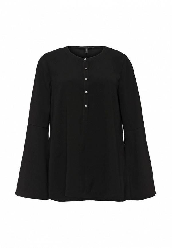 Блуза BCBGMAXAZRIA LMQ1W058: изображение 1
