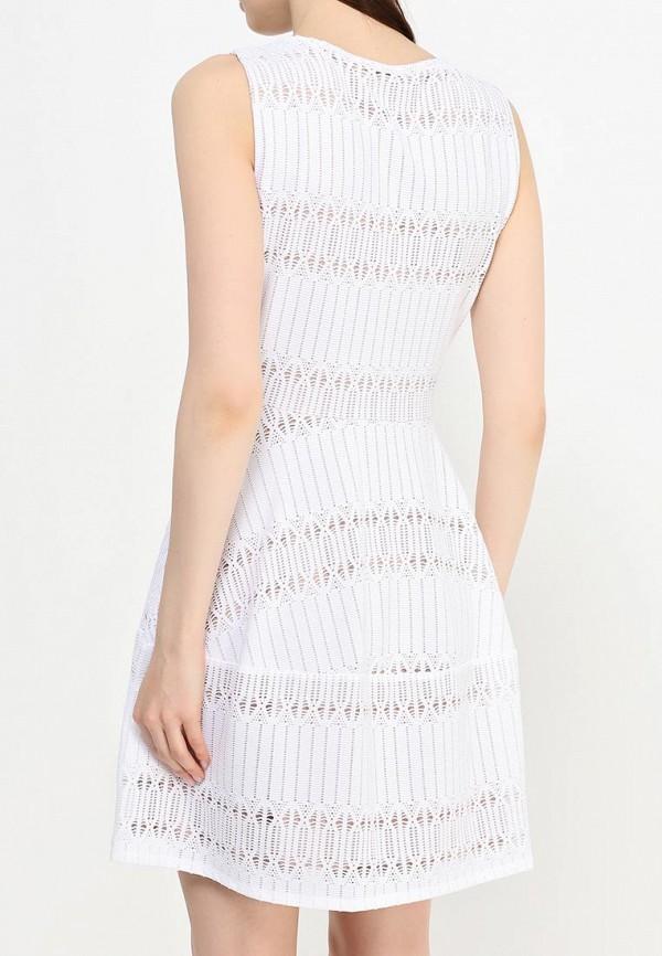Платье-миди BCBGMAXAZRIA ZUP62H84: изображение 4