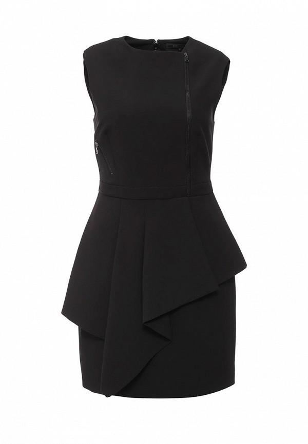 Платье-мини BCBGMAXAZRIA BYM60H18: изображение 1