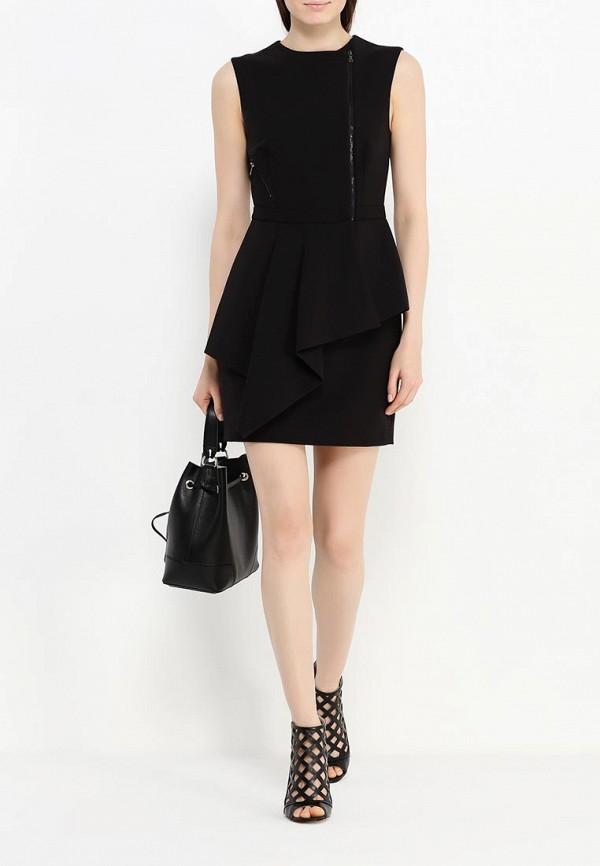 Платье-мини BCBGMAXAZRIA BYM60H18: изображение 2