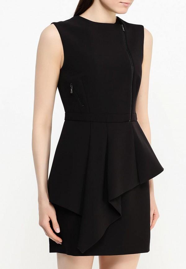 Платье-мини BCBGMAXAZRIA BYM60H18: изображение 3