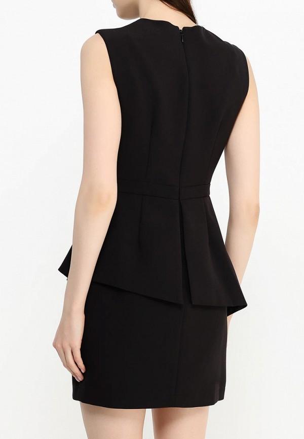 Платье-мини BCBGMAXAZRIA BYM60H18: изображение 4