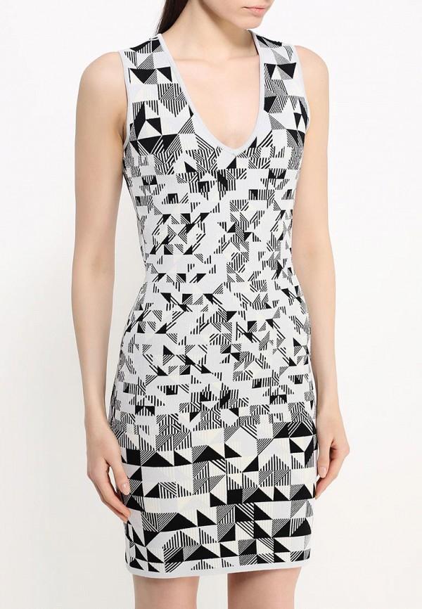 Вязаное платье BCBGMAXAZRIA RRV69G46: изображение 3