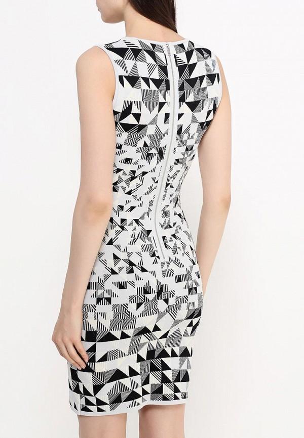 Вязаное платье BCBGMAXAZRIA RRV69G46: изображение 4