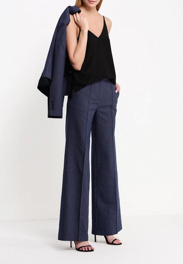 Женские широкие и расклешенные брюки BCBGMAXAZRIA INJ2G262: изображение 2
