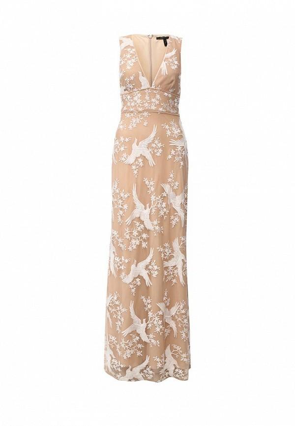 Вечернее / коктейльное платье BCBGMAXAZRIA JKW63H43: изображение 1