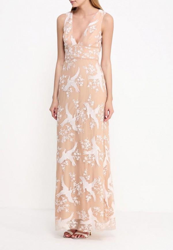Вечернее / коктейльное платье BCBGMAXAZRIA JKW63H43: изображение 2