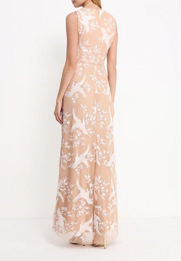 Вечернее / коктейльное платье BCBGMAXAZRIA JKW63H43: изображение 3
