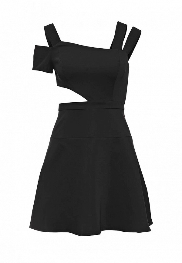 Платье-мини BCBGMAXAZRIA XVR63H34