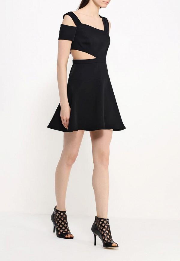 Платье-мини BCBGMAXAZRIA XVR63H34: изображение 2