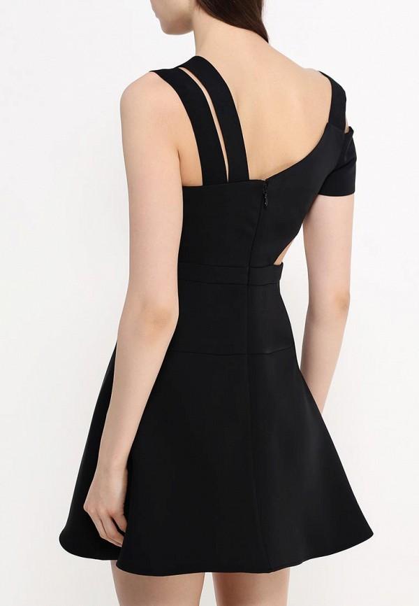 Платье-мини BCBGMAXAZRIA XVR63H34: изображение 4