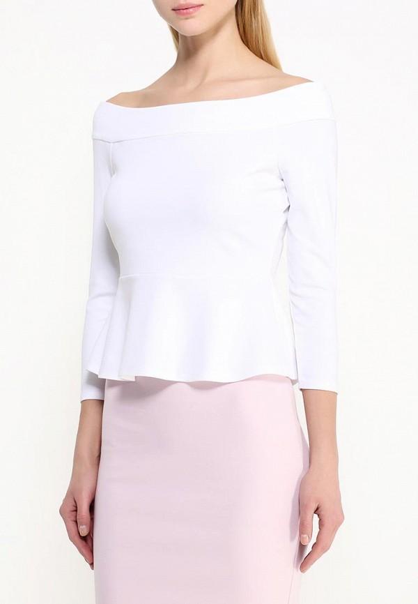 Блуза BCBGMAXAZRIA RIQ1W103: изображение 3