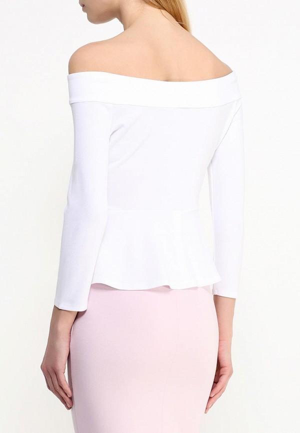 Блуза BCBGMAXAZRIA RIQ1W103: изображение 4