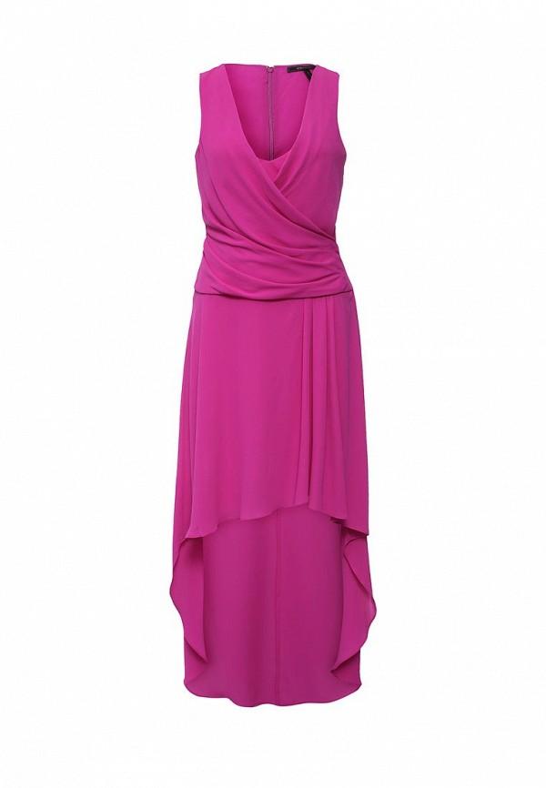 Вечернее / коктейльное платье BCBGMAXAZRIA WQR60H95: изображение 1