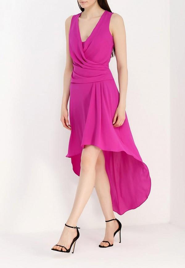 Вечернее / коктейльное платье BCBGMAXAZRIA WQR60H95: изображение 2
