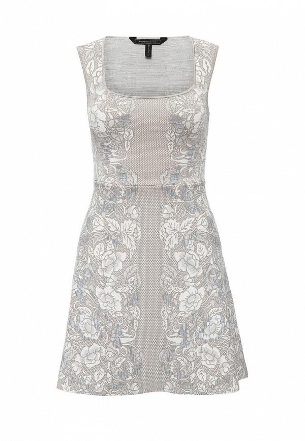 Платье-мини BCBGMAXAZRIA WVD66H03: изображение 1