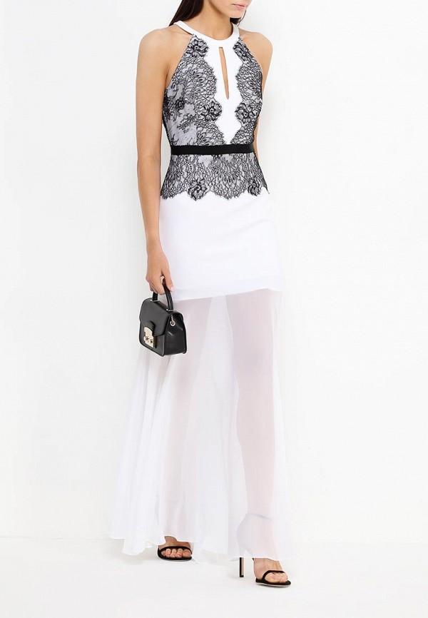 Платье-макси BCBGMAXAZRIA YWI63H67: изображение 2