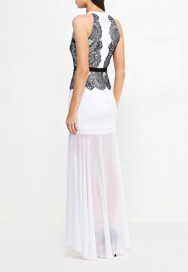 Платье-макси BCBGMAXAZRIA YWI63H67: изображение 3