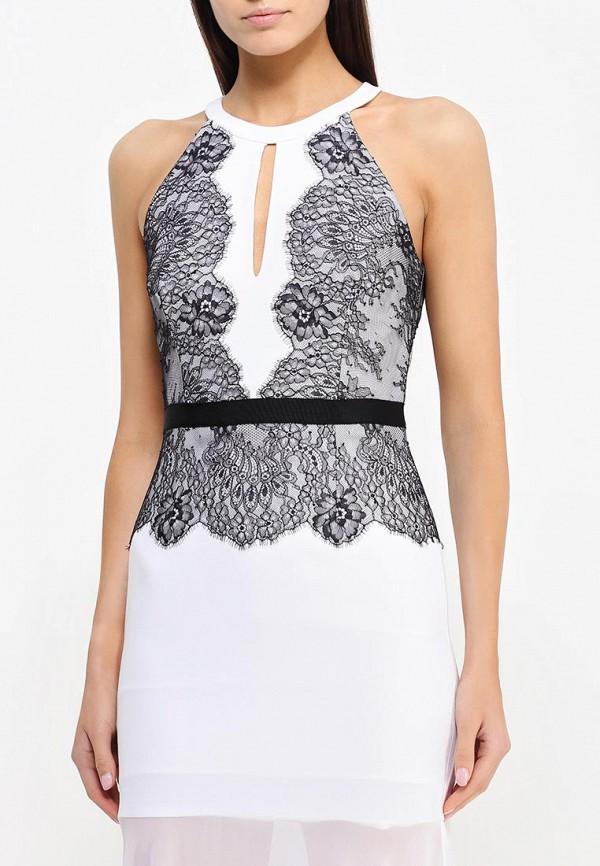 Платье-макси BCBGMAXAZRIA YWI63H67: изображение 4