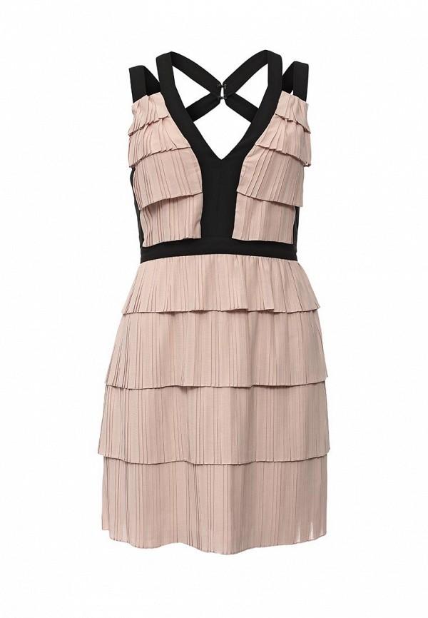 Платье-мини BCBGMAXAZRIA RWY6Z224: изображение 1