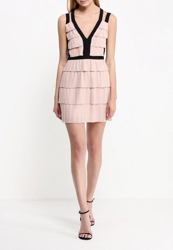 Платье-мини BCBGMAXAZRIA RWY6Z224: изображение 2