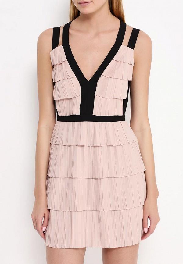Платье-мини BCBGMAXAZRIA RWY6Z224: изображение 3
