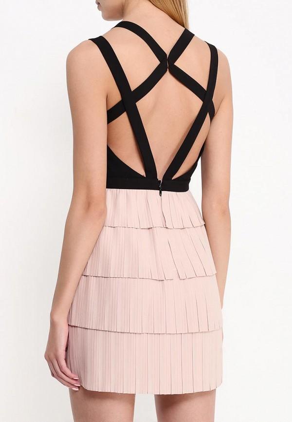 Платье-мини BCBGMAXAZRIA RWY6Z224: изображение 4