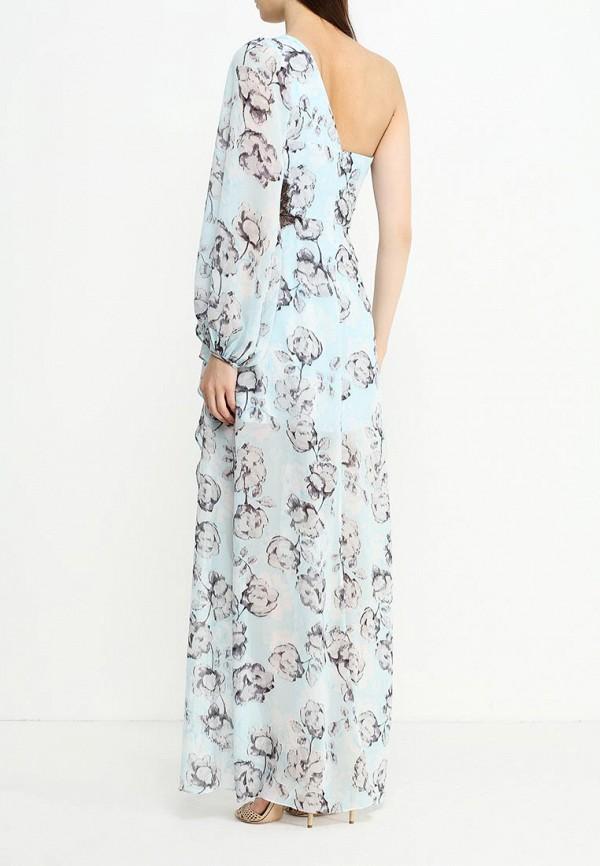 Платье-макси BCBGMAXAZRIA NKY61H36: изображение 4
