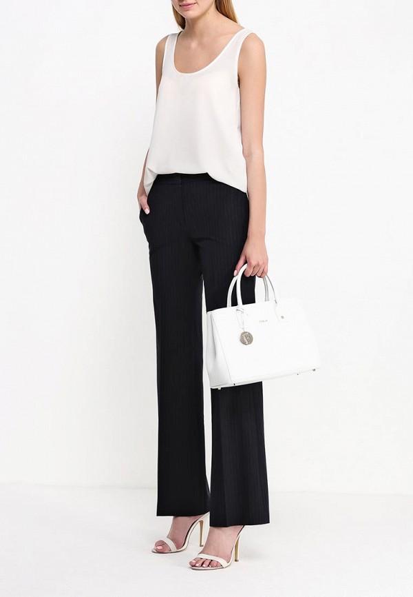 Женские широкие и расклешенные брюки BCBGMAXAZRIA OMG2G299: изображение 3