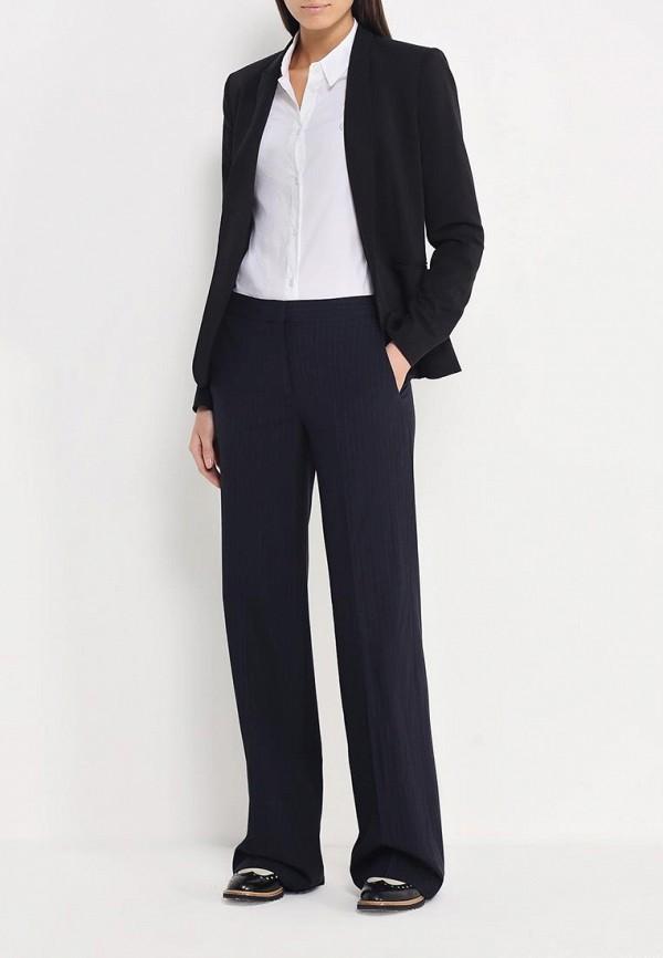 Женские широкие и расклешенные брюки BCBGMAXAZRIA OMG2G299: изображение 4