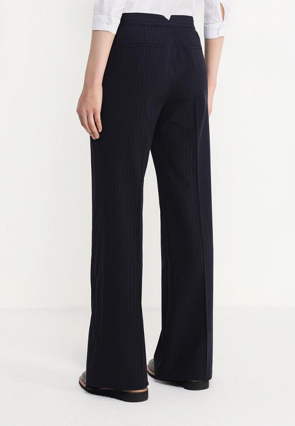 Женские широкие и расклешенные брюки BCBGMAXAZRIA OMG2G299: изображение 8