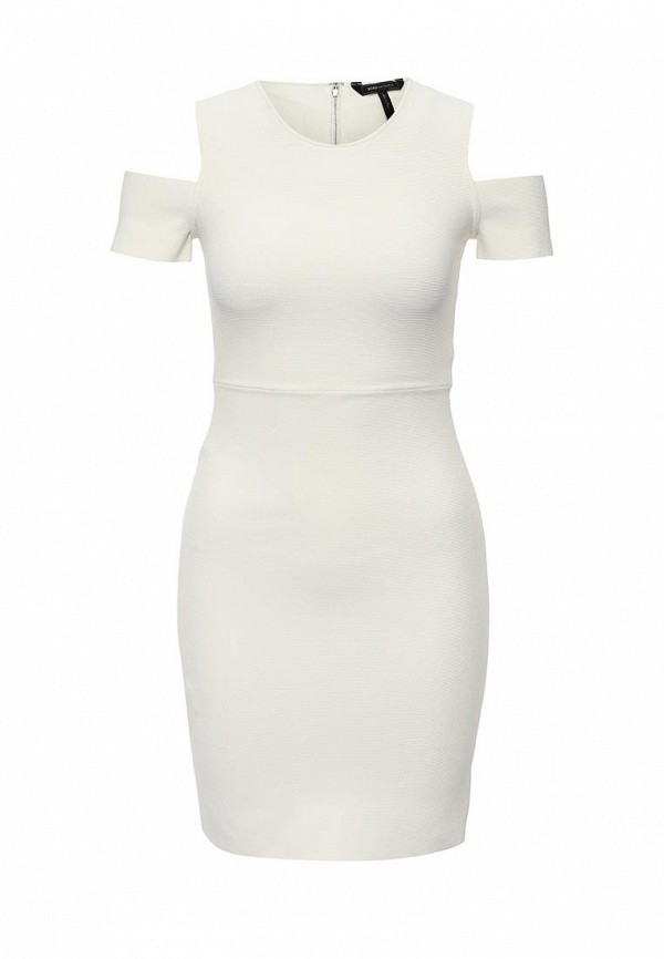 Платье-мини BCBGMAXAZRIA LHL62H79