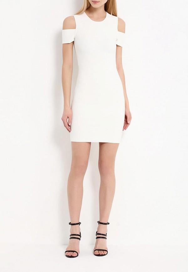 Платье-мини BCBGMAXAZRIA LHL62H79: изображение 2