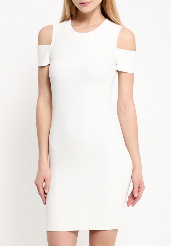 Платье-мини BCBGMAXAZRIA LHL62H79: изображение 3