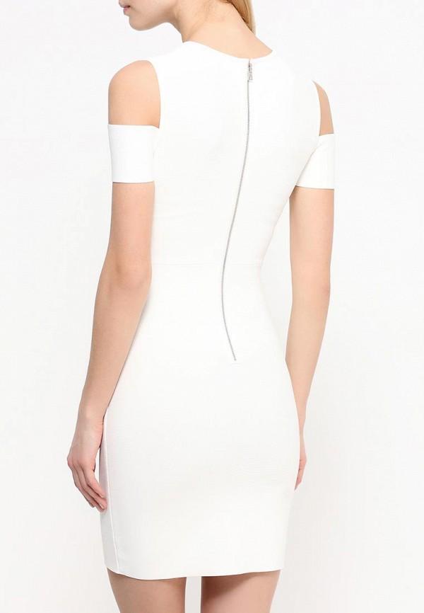 Платье-мини BCBGMAXAZRIA LHL62H79: изображение 4