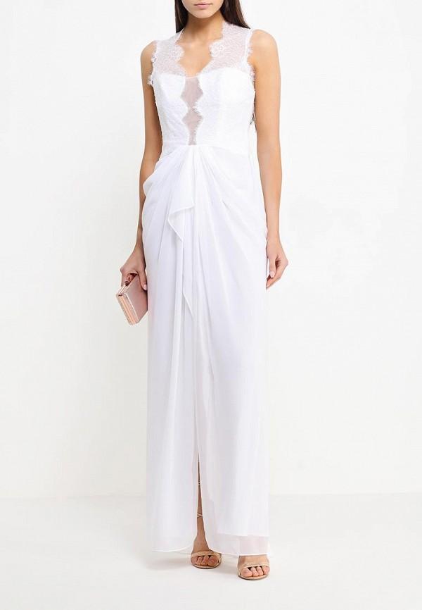 Вечернее / коктейльное платье BCBGMAXAZRIA IQI60I94: изображение 3
