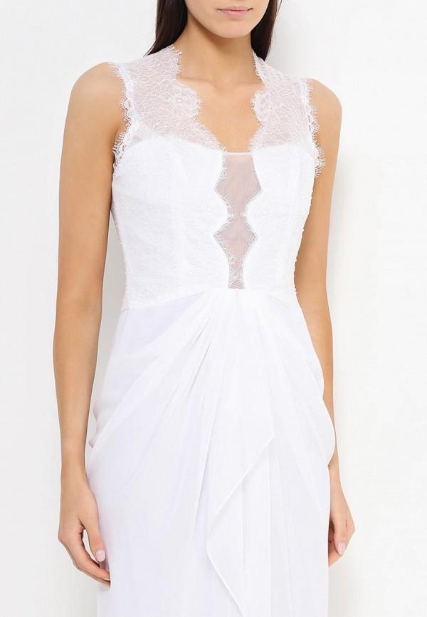 Вечернее / коктейльное платье BCBGMAXAZRIA IQI60I94: изображение 5