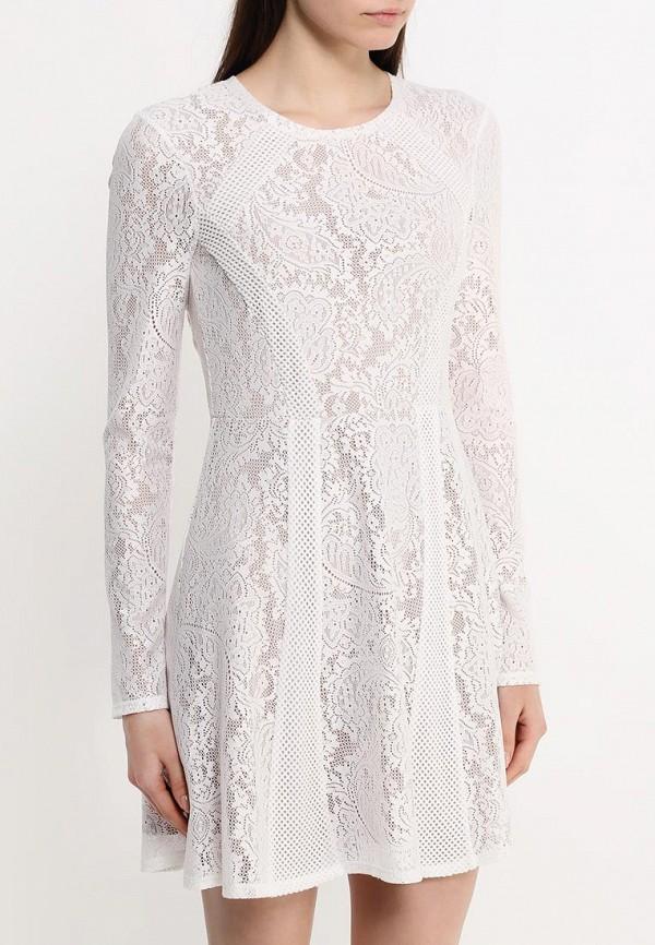 Платье-миди BCBGMAXAZRIA UUF67G43: изображение 3