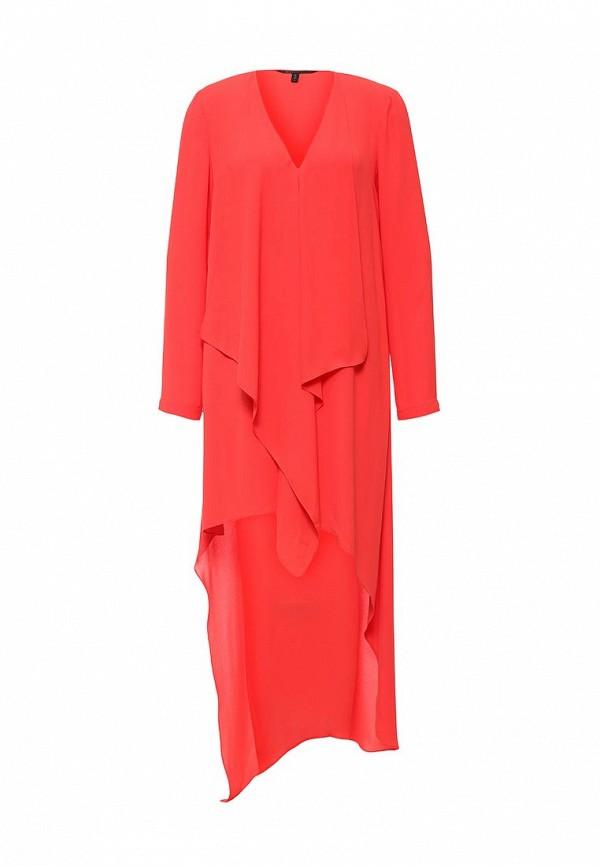 Летнее платье BCBGMAXAZRIA WQR68G44: изображение 1