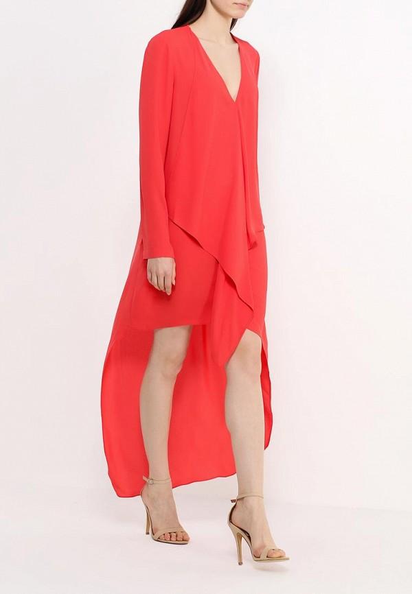 Летнее платье BCBGMAXAZRIA WQR68G44: изображение 2