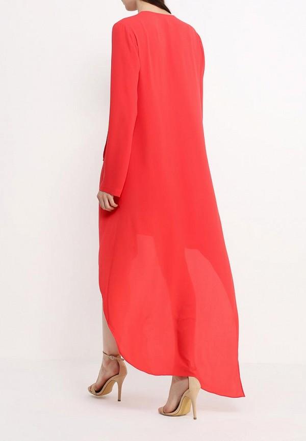 Летнее платье BCBGMAXAZRIA WQR68G44: изображение 3