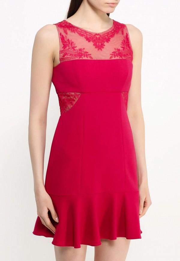 Платье-мини BCBGMAXAZRIA YWI69G25: изображение 3
