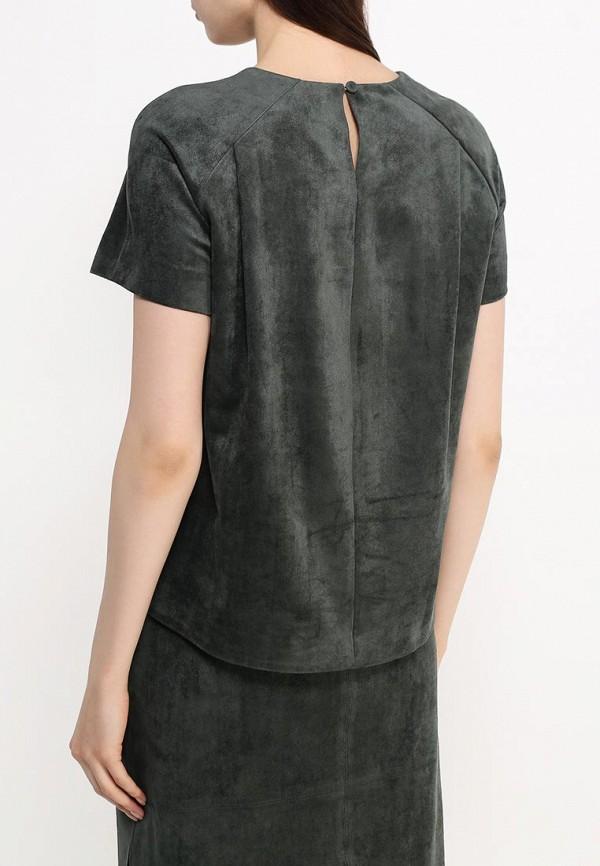 Блуза BCBGMAXAZRIA QVV1W802: изображение 4