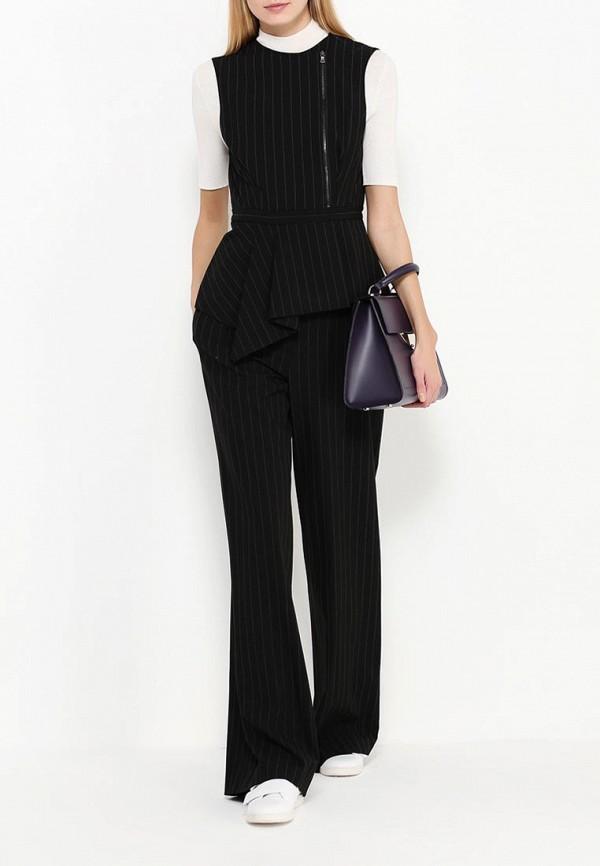 Женские широкие и расклешенные брюки BCBGMAXAZRIA ETV2G518: изображение 2