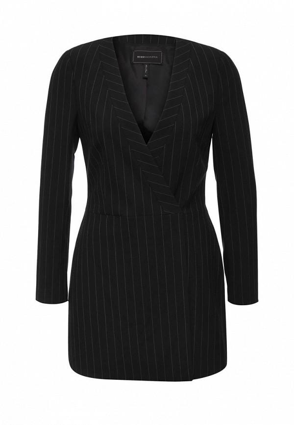 Платье-мини BCBGMAXAZRIA ETV63J31