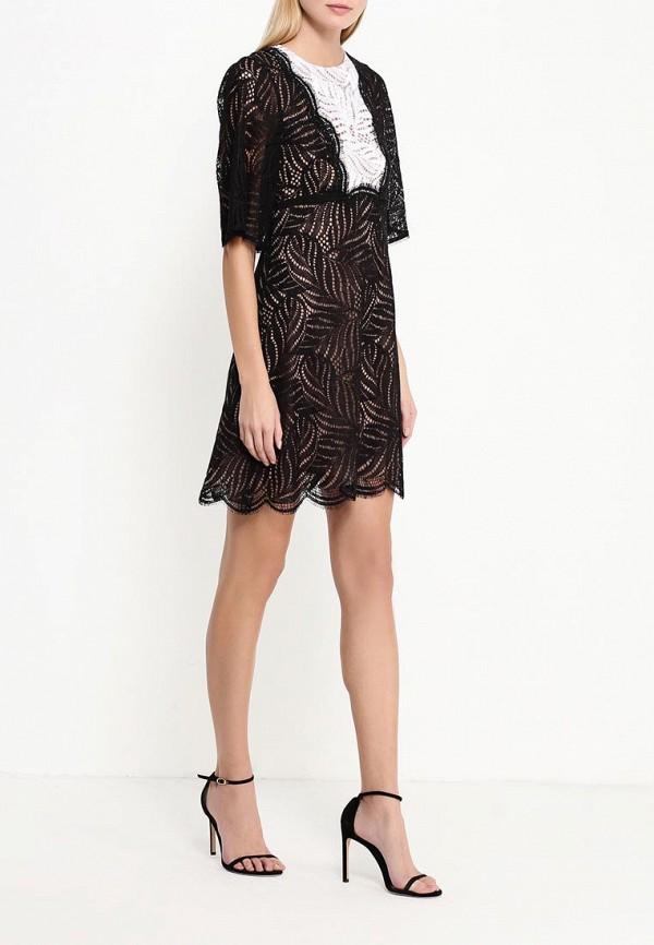 Вечернее / коктейльное платье BCBGMAXAZRIA IBK60J02: изображение 3