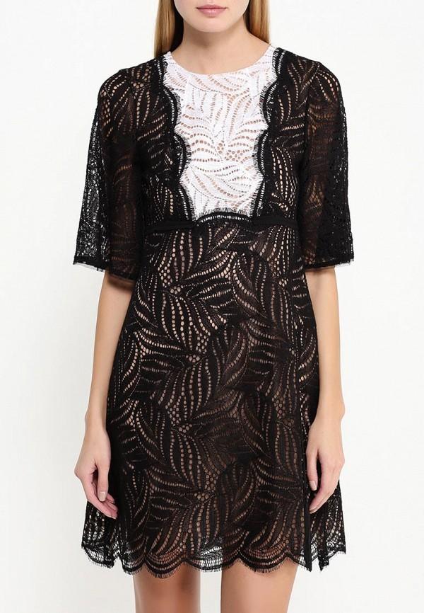 Вечернее / коктейльное платье BCBGMAXAZRIA IBK60J02: изображение 4