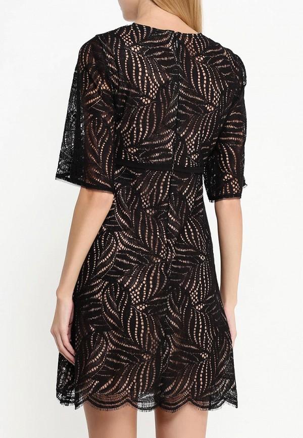 Вечернее / коктейльное платье BCBGMAXAZRIA IBK60J02: изображение 5